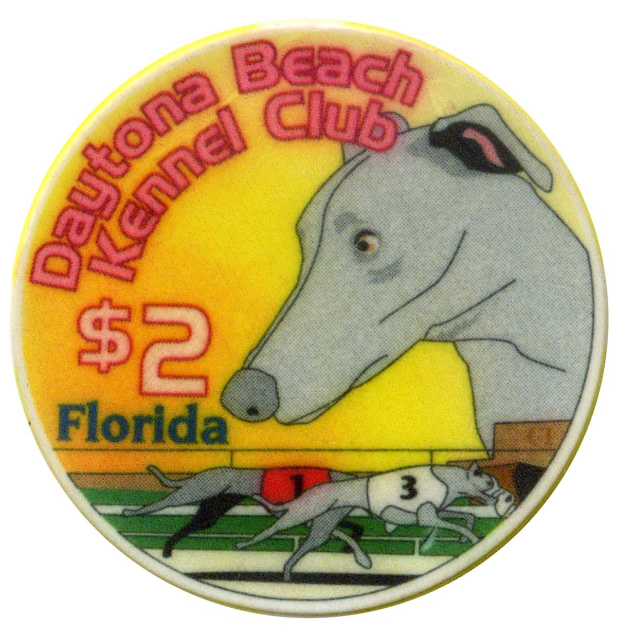 Daytona Beach Poker