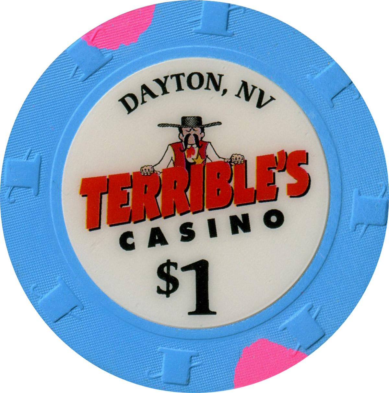 Terribles casino dayton biloxi gambling casinos