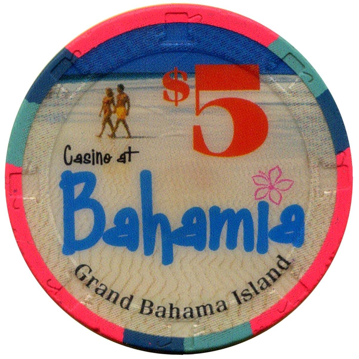 Casinos In Freeport Bahamas