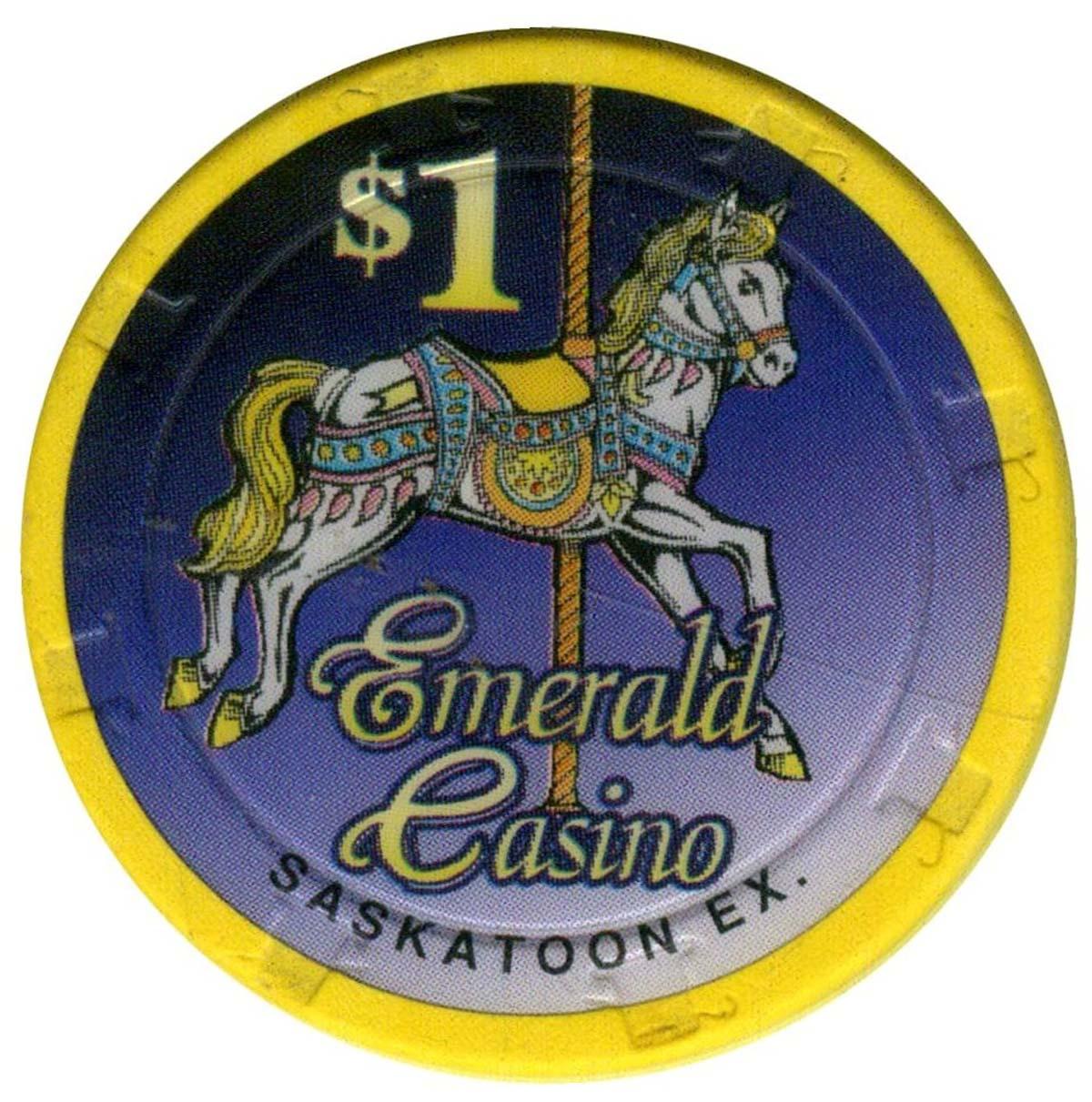 Casino Saskatoon