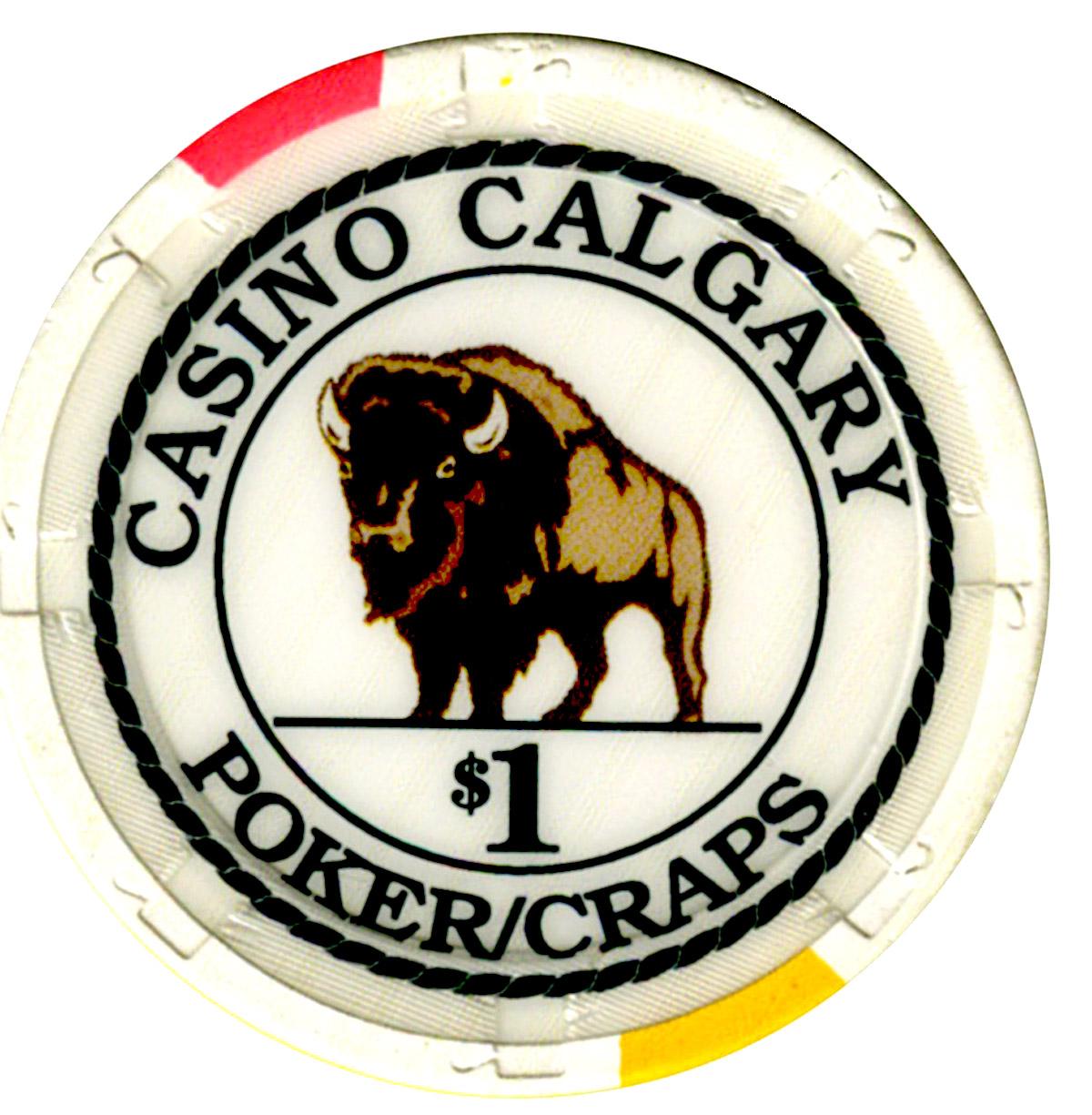 Calgary Casino Ne