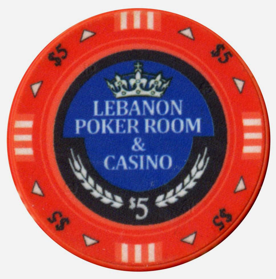 Lebanon Poker Room Lebanon Nh 5 Regular House Chipper