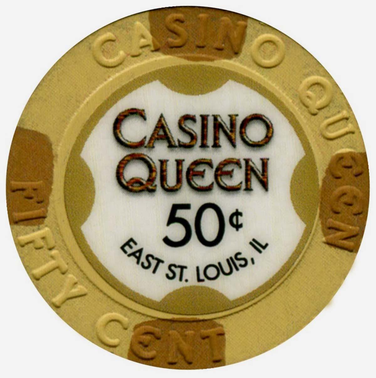 Casino Queen Club