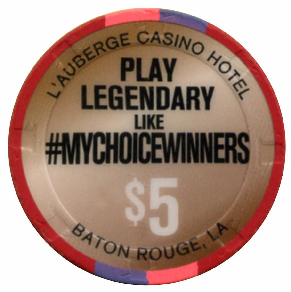 Club Rouge Online Casino