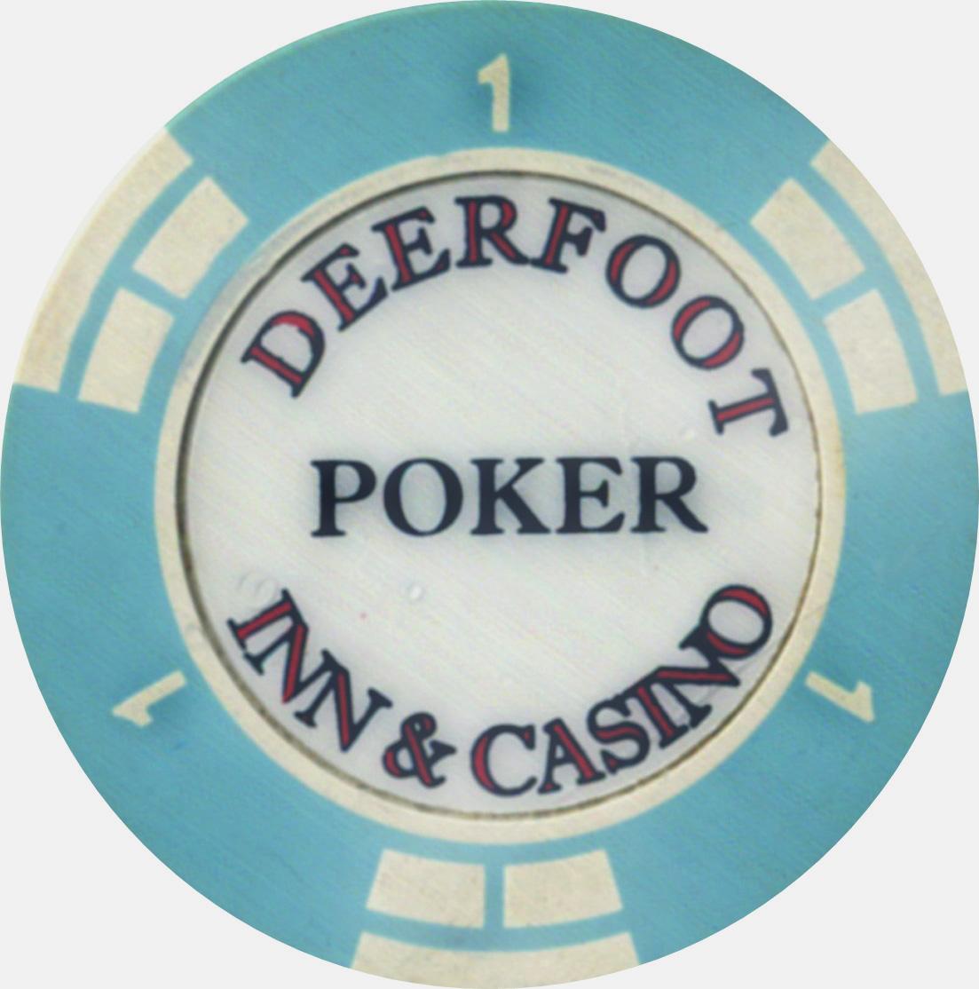 Deerfoot Inn And Casino Poker