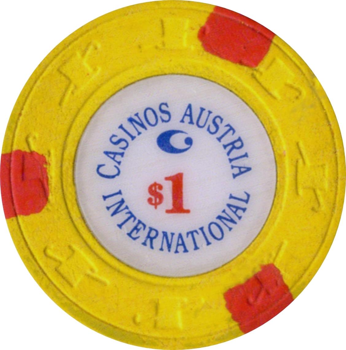 Casino Austria Chips Werte