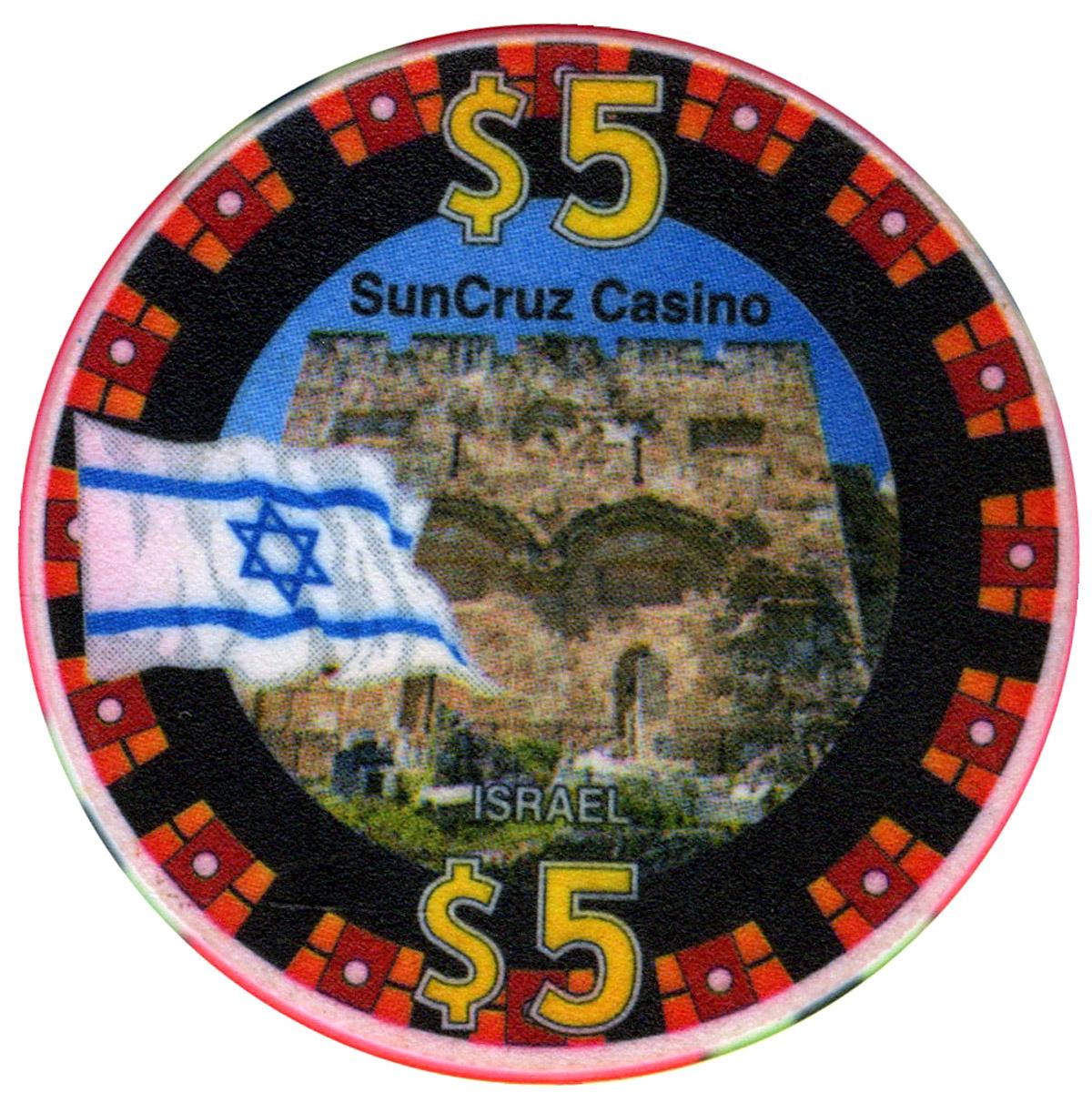 Israel casino cruise empress casino gambling boat